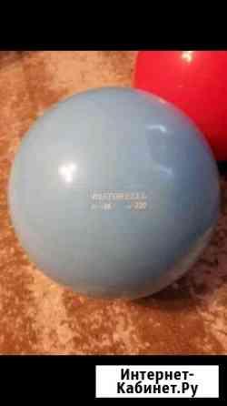 Мячи и булавы для художественной гимнастики Ангарск