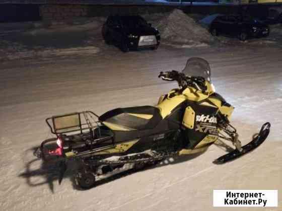 Снегоход Ski-Doo MXZ X-RS 600 E-TEK Нарьян-Мар