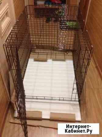 Клетки и вольеры для собак Улан-Удэ