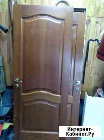 Дверь межкомнатная Великий Новгород