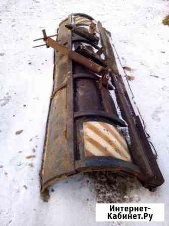 Отвал снеговой для кдм ЗИЛ Новопетровское