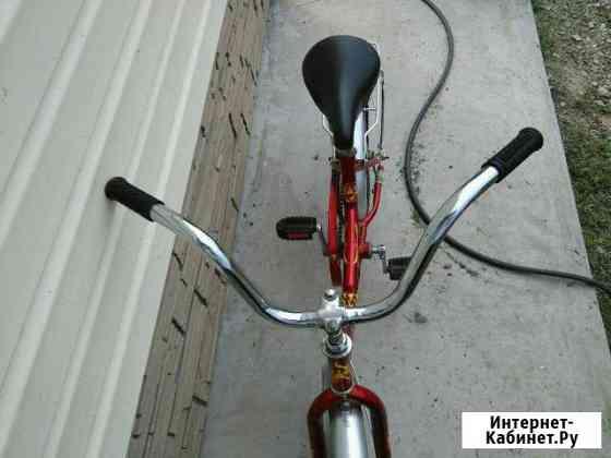 Велосипед детский Комсомольск-на-Амуре