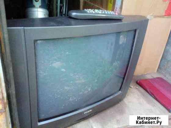 Телевизор Садко с пультом д.у Великий Новгород