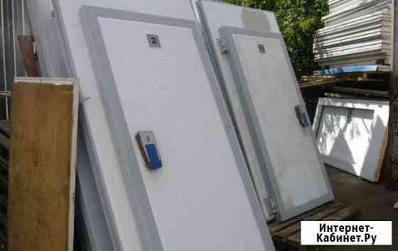 Двери для холодильных камер В наличии 200 штук Майкоп