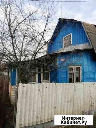 Дача 30 кв.м. на участке 6 сот. Брянск