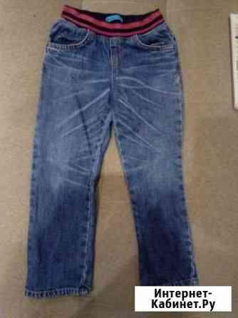 Джинсы и брюки 3-4 года Владимир