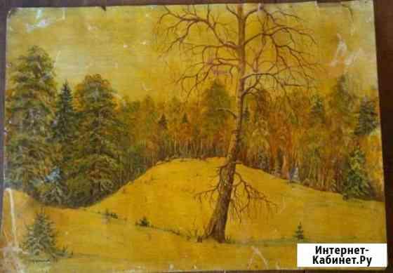 Картина Тольятти
