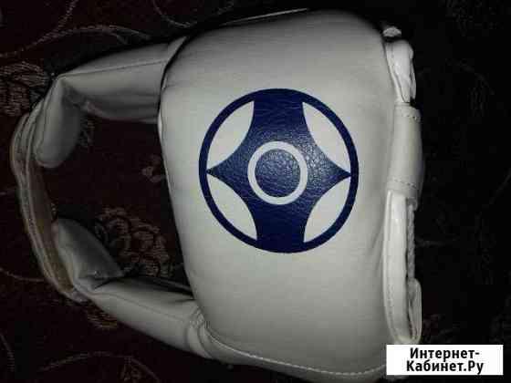Продам шлем для каратэ киокушенкай Хабаровск