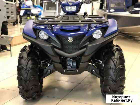 Yamaha Grizzly 700 2019 новый в наличии Уфа