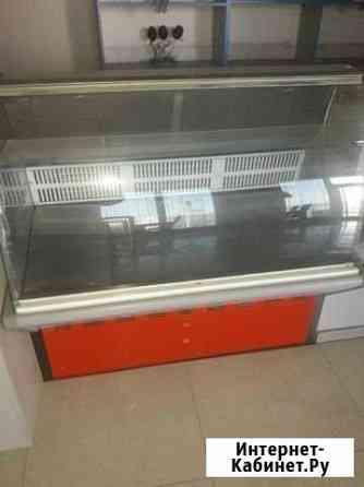 Холодильная ветрина Россошь