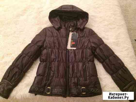 Женская куртка Челябинск