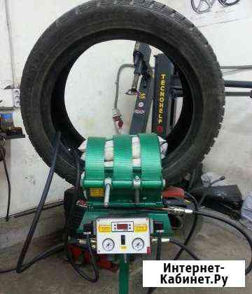 Вулканизатор Комплекс-1 Оборудование для сто Ульяновск