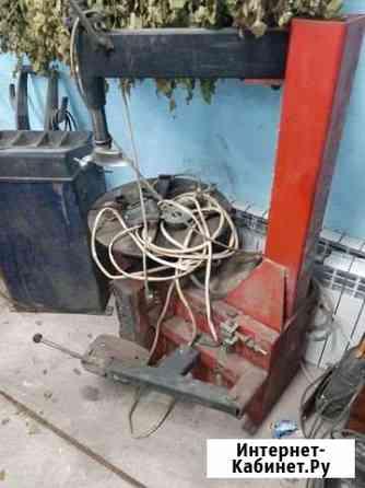 Шиномонтажное оборудование Самара