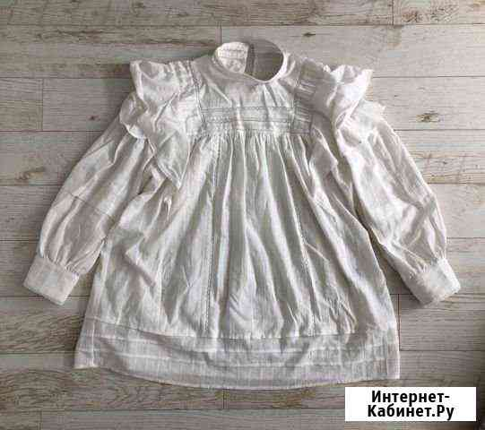 Рубашка Isabel Marant Владивосток