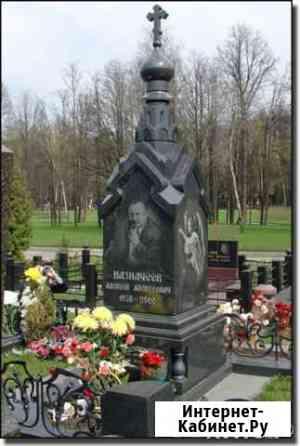 Памятники из гранита Москва