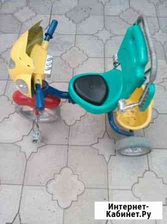 Детский велосипед Прохладный