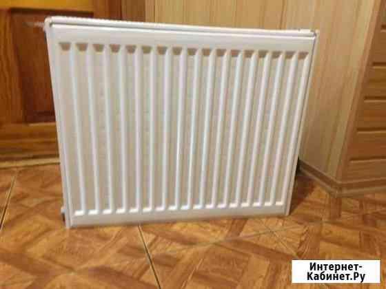Радиатор отопления Севастополь
