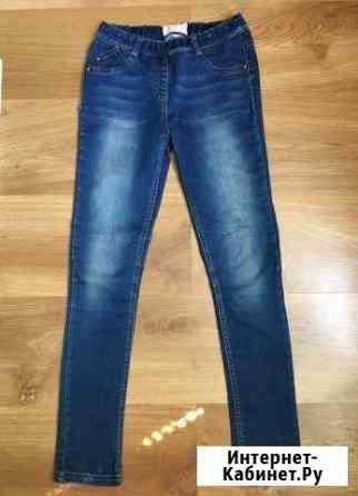 Брюки джинсовые Махачкала