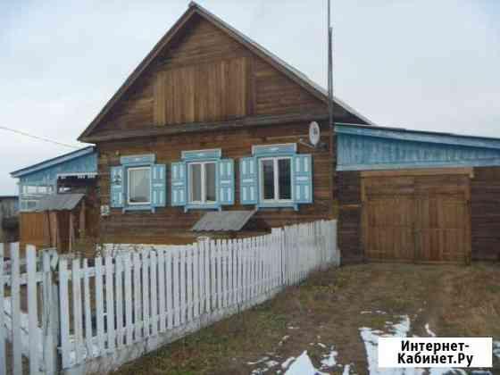 Дом 72 кв.м. на участке 30 сот. Иволгинск