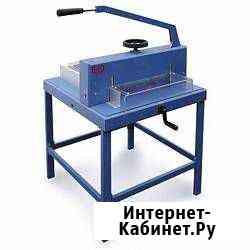Резак для бумаги Steiger M-4880 Усинск