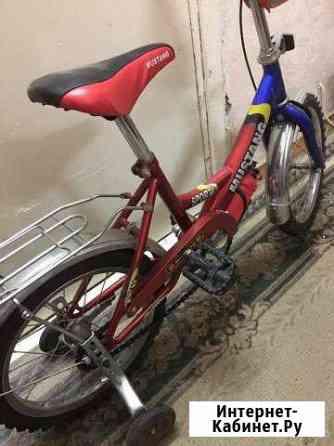 Велосипед Тольятти