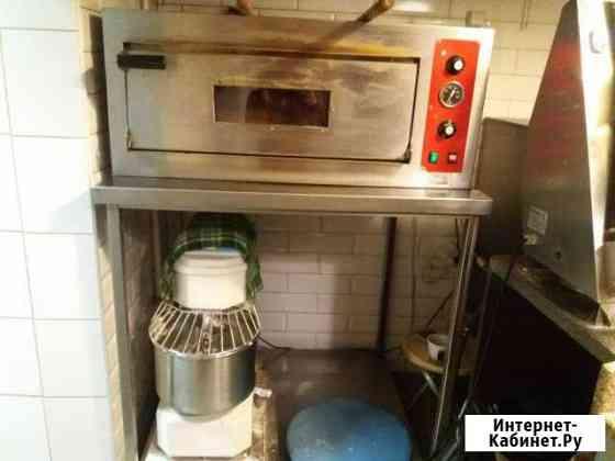 Оборудование для кафе Калининград