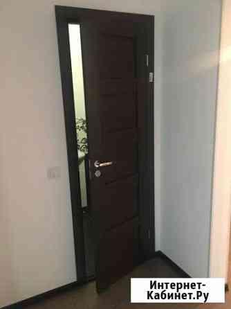 Двери межкомнатные целиком с доборами, наличниками Санкт-Петербург