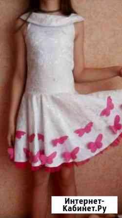 Платье на девочку Братск