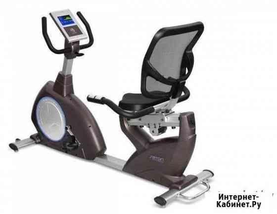 Велотренажер Oxygen fitness SatoriRB HRC Яндаре