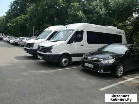 Пассажирские перевозки, заказ автобусов от 4-75мес Ульяновск