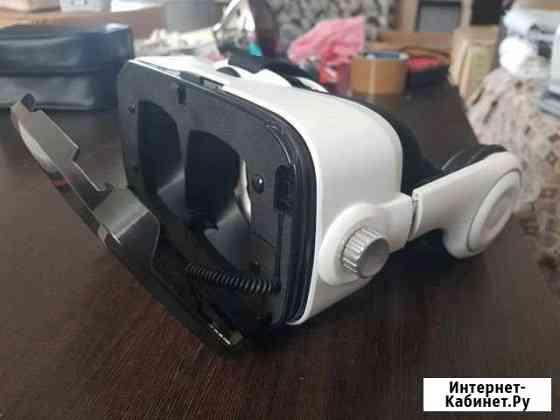 Vr box вр бокс bobo VR Z4 3d гарнитура Пенза