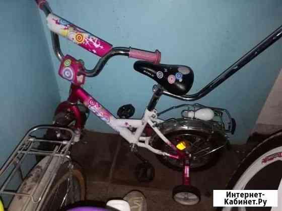 Велосипед детский Благовещенск