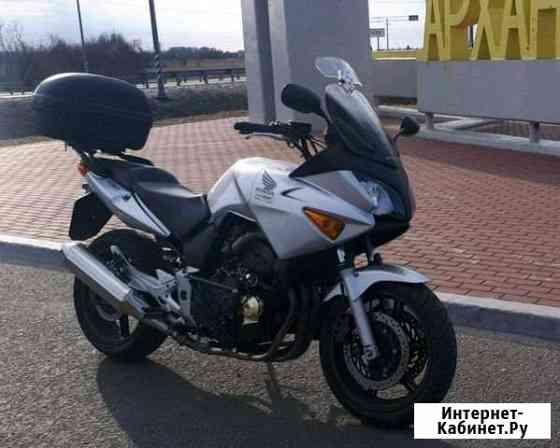 Honda CBF600 Архангельск