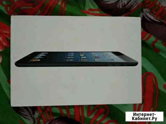 Коробка iPad mini Люберцы