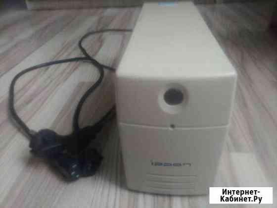 Ибп Ippon Back Power Pro 500, обмен Великий Новгород