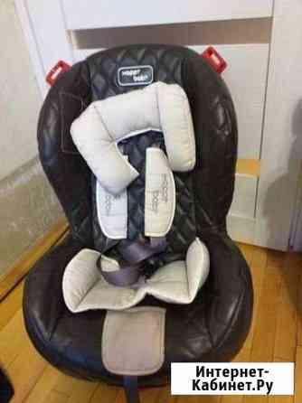 Автокресло happi baby delux 9-18 кг Уфа