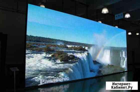 Светодиодный экран Тольятти