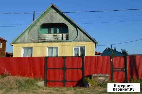 Дом 100 кв.м. на участке 11 сот. Улан-Удэ