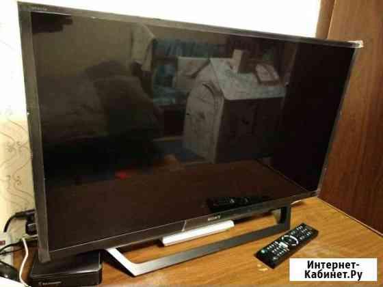 Телевизор на запчасти Чита