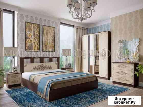 Спальня Карабулак