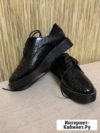 Продам ботинки Братск
