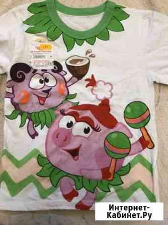 Продам футболки для девочек Мурманск