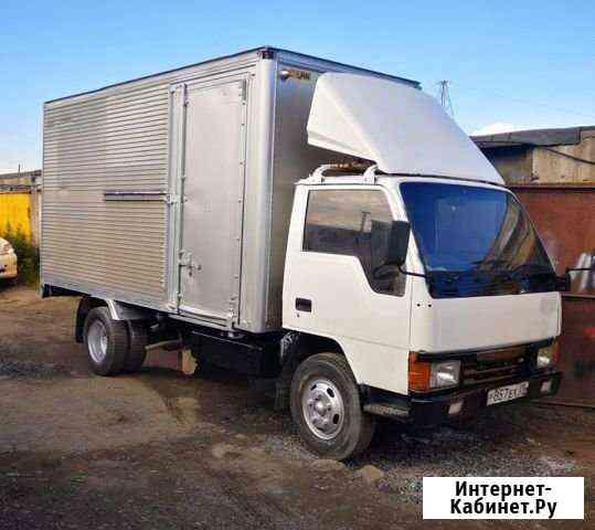 Грузоперевозки, грузовое такси, грузчики Владивосток
