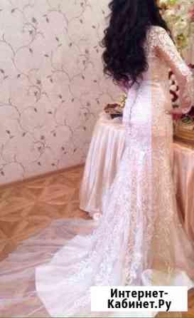 Свадебное Платье Москва