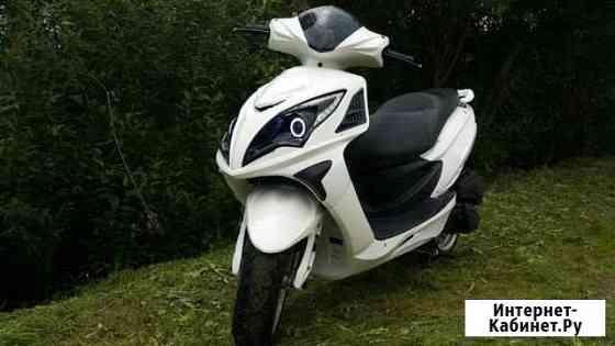 Продам скутер Пестово