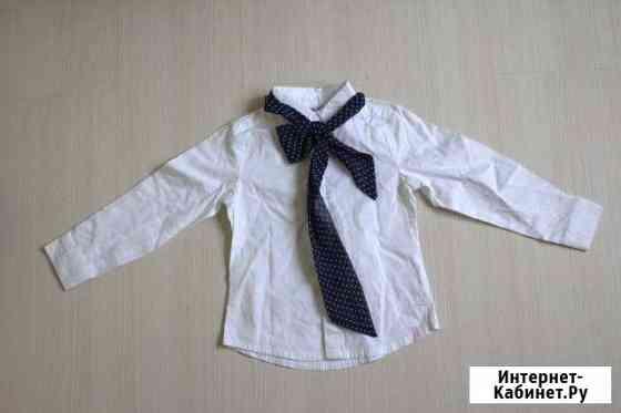 Совершенно новая рубашка Reserved на девочку Челябинск