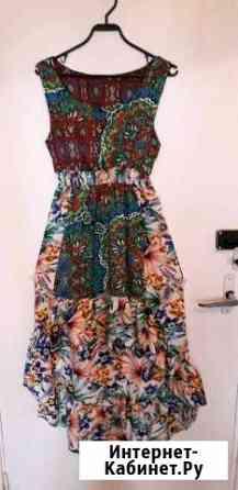 Платье из Турции 42 Санкт-Петербург