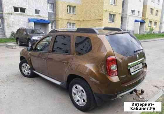 Renault Duster 2.0МТ, 2013, внедорожник Петрозаводск