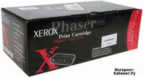 Картридж Xerox 109R00639 (Картридж 109R) новый Санкт-Петербург
