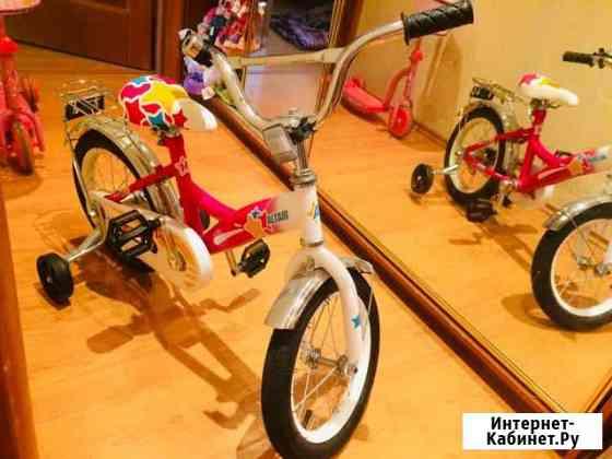 Детский велосипед Altair City Bike 14 Кудрово
